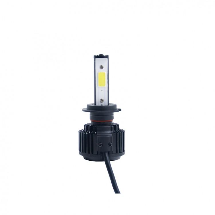 LED Car Headlights 30W 2500LM