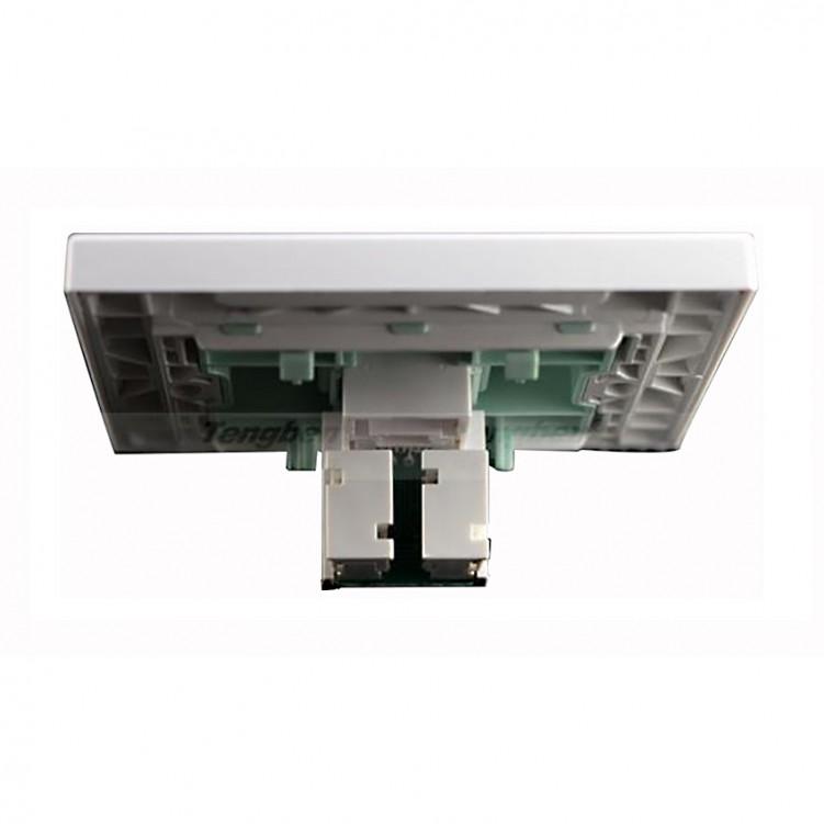 Eight-Core Computer Socket