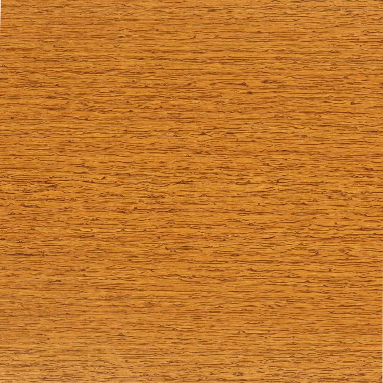 Aluminium-Wood Composite Panel, Yellow