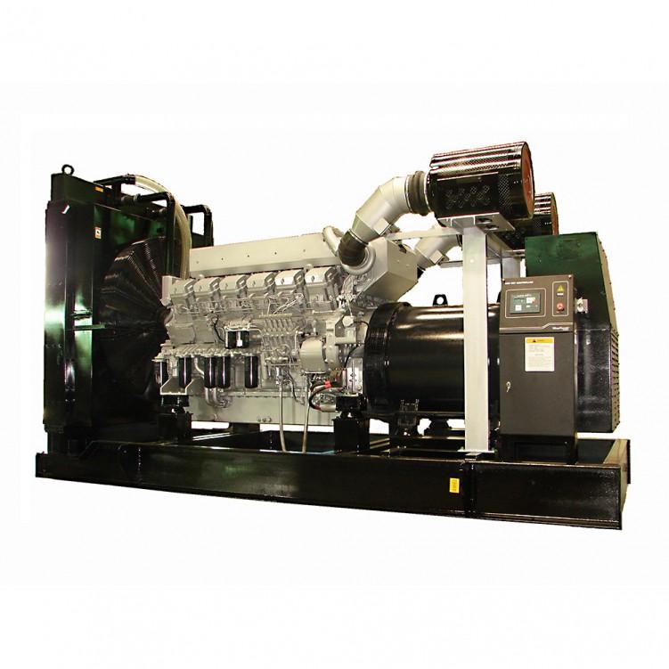 Mitisubishi Diesel Generators