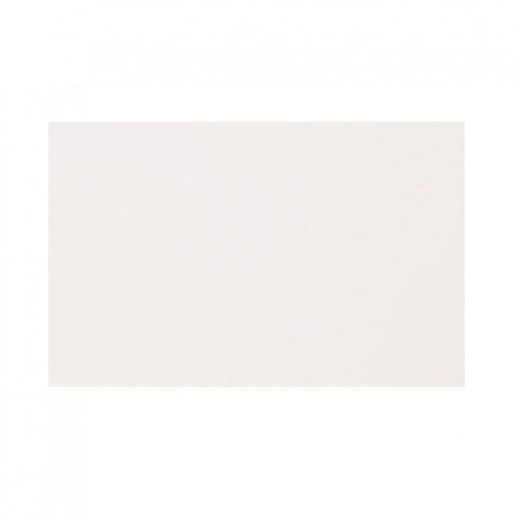 Aluminium Space Plate VP-01(S), White