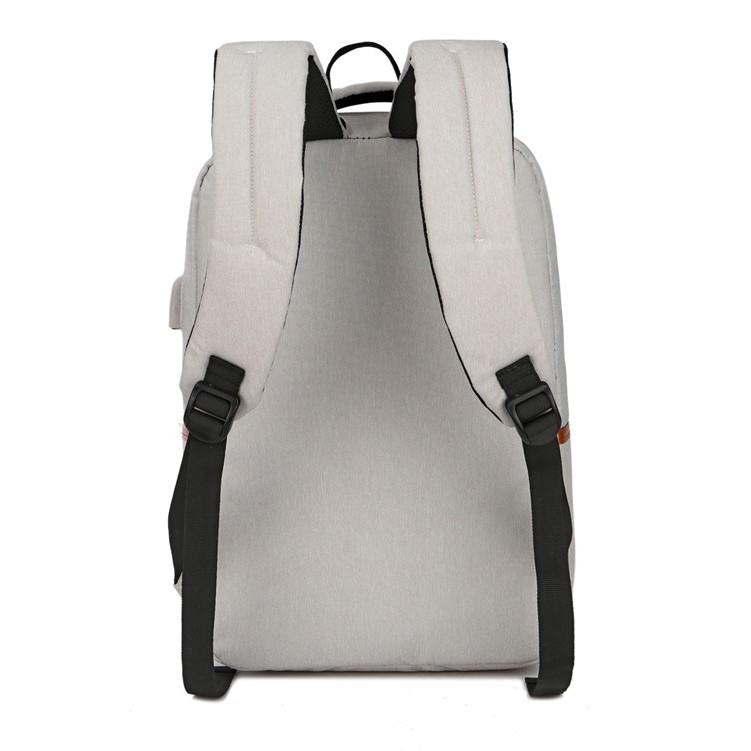 Waterproof Nylon Travel Backpack WB-1616