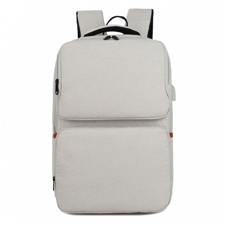 Waterproof Nylon Travel Backpack WB-1616