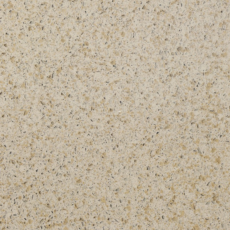 Quartz Slab, Jasmine Gold