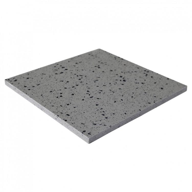 Quartz Slab Platinum Star