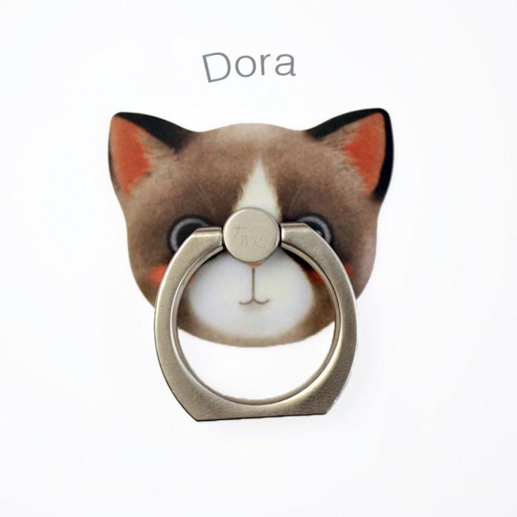 Finger Ring Holder Dora