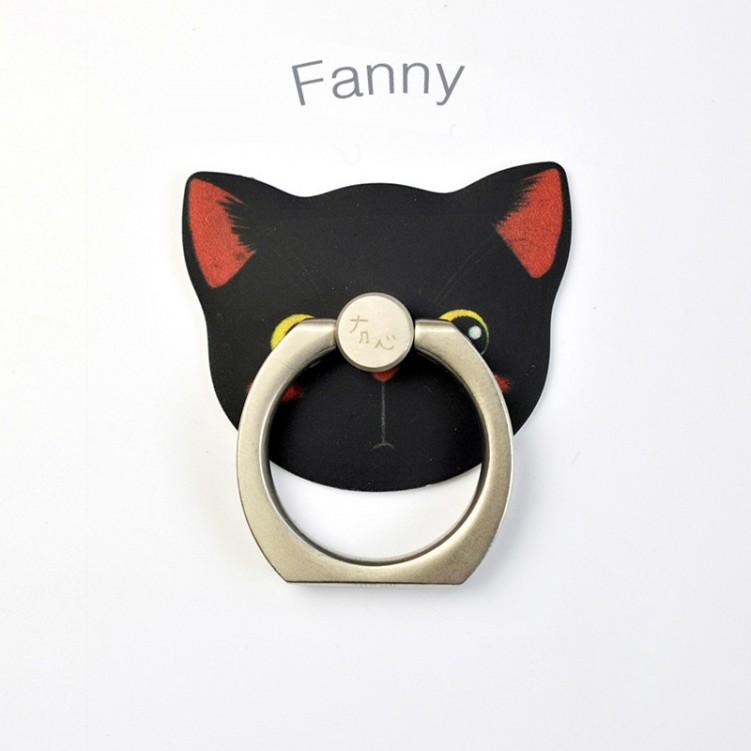 Finger Ring Holder Fanay