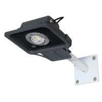 New Style Integrated Die-Casting Street Lamp