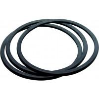 Rubber Ring  Black