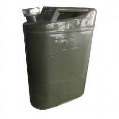 2.6 Gallon Petrol Barrels