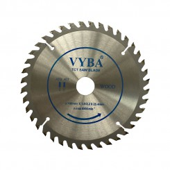 TCT Wood Cutting Saw Blade