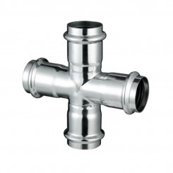 Cross (Double Compression Connection)