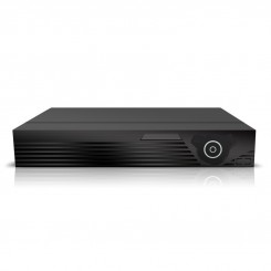 NVR 4CH Wifi HD Network Video Host N400