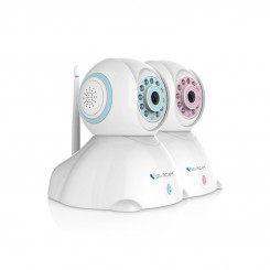 Wifi HD 720px Wireless IP Camera C42