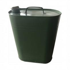 8 Gallon Petrol Barrels