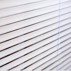 Pinhole Aluminum Blind