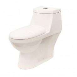 Popular Design Washdown One Piece Toilet
