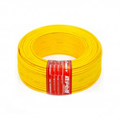 Soft Copper Wire with PVC Insulation
