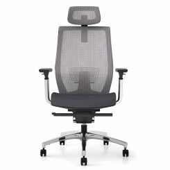 Office Chair, Black Mesh Sponge CH-150A