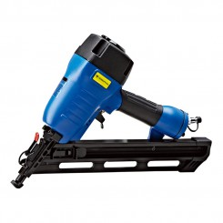 34 Degree Angled Finish Nailer 15Ga
