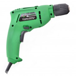 450W 10mm Electric Drill for Hole Drilling