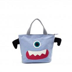 HUAMUMA Lunch Bag Grinning F081