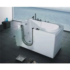 Luckyjet H5622 Single Door Bathtub Old Bathtub