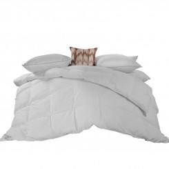 Hotel Cotton Duvet Cover White