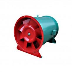 HTF Axial-Fire Exhaust Fan