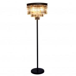 5 Lights Crystal Floor Lamp