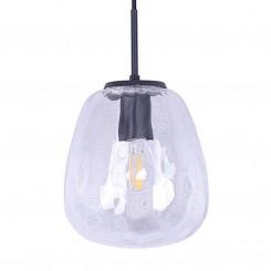 Clear Glass Pendant Light for Indoor Restaurant