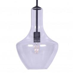 Fancy Iron Glass Pendant Light