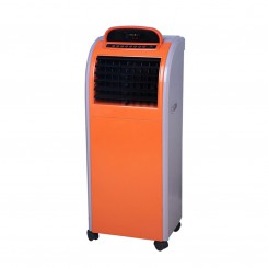8L Evaporative Air Cooler Orange