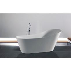 Luckyjet LU7026 Integral Bathtub Docking Bathtub