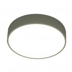 Circular Iron SMD LED Ceiling Light  MOONR