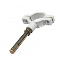 PP-R Water Pipe Clamp Ⅰ (Tusk Screw)