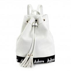 HUAMUMA Banding Backpack  RL15A1186 White