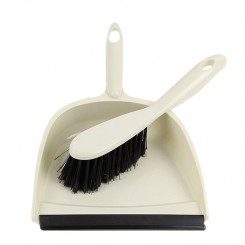 Microfiber Plastic Dustpan Set Suppliers