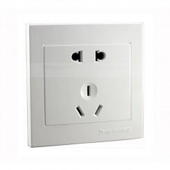5 Hole Socket 10A