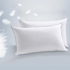Duck Feather Filling Hotel Pillow (Standard Pillow)