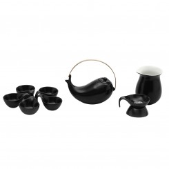 Tai Chi  Porcelain Tea Sets (Kungfu Tea)