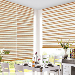 Semi-sheer Soft Roller Shade B12