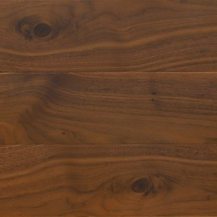 Engineered Walnut  Flooring 151-09001