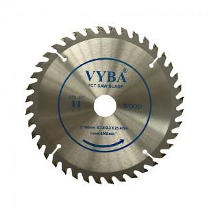 TCT Wood Cutting Saw Blade