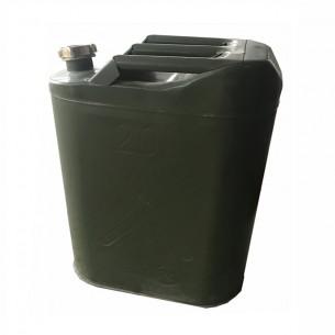 5 Gallon Petrol Barrels
