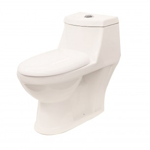 Popular Design Washdown One Piece Toilet