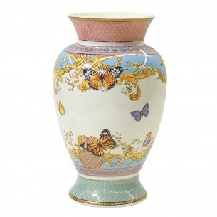 Ode to Joy Ceramic Vase