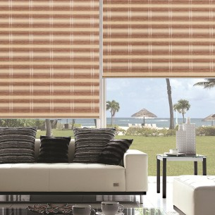Semi-sheer Soft Roller Shade B13