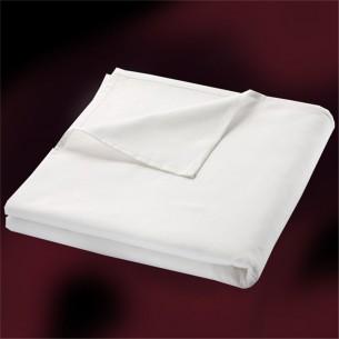 Hotel Flat Sheet Bed Sheet (XS)
