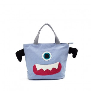 HUAMUMA Lunch Bag Grinning F081